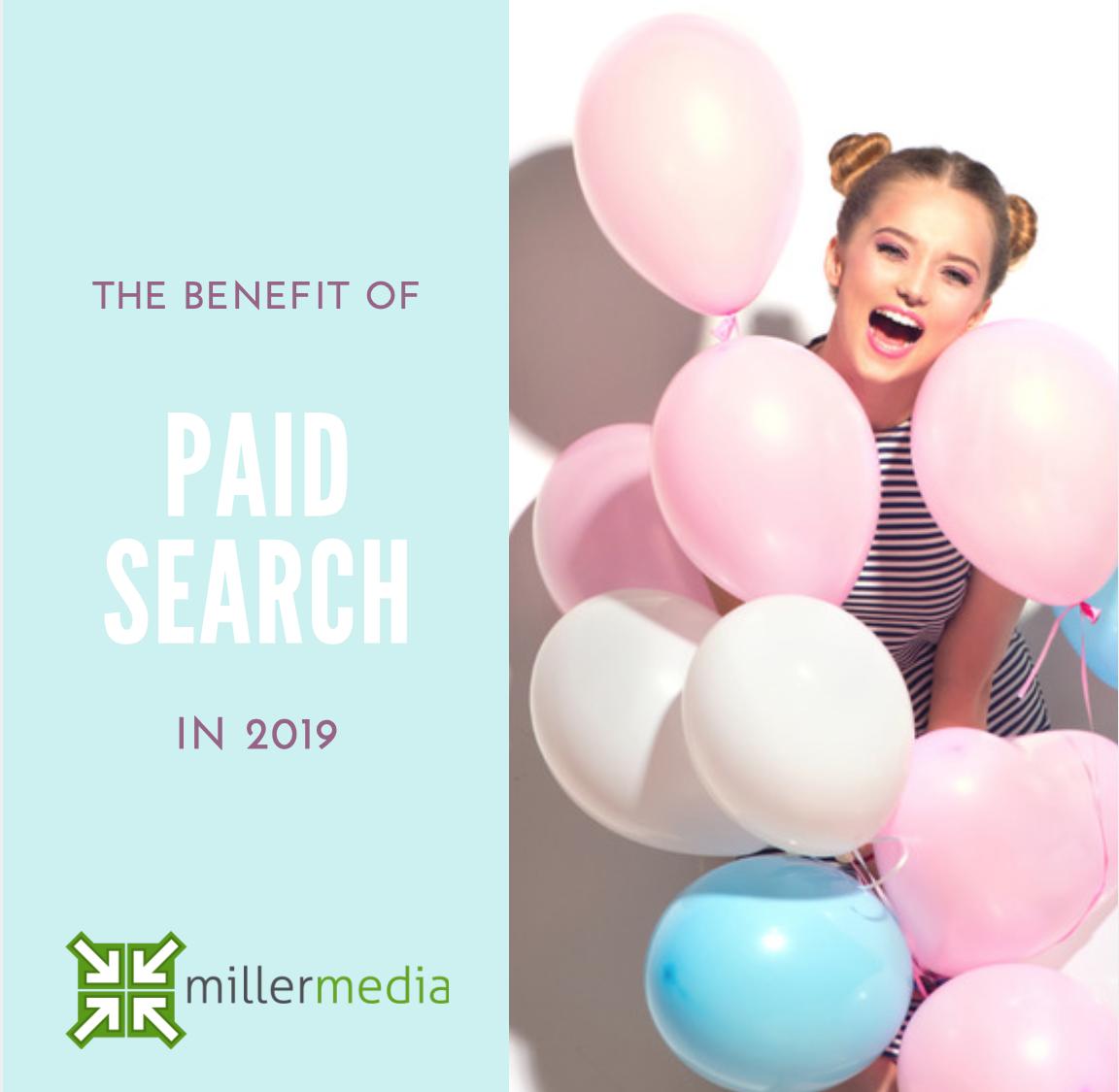 PPC, Paid Search, Digital Marketing
