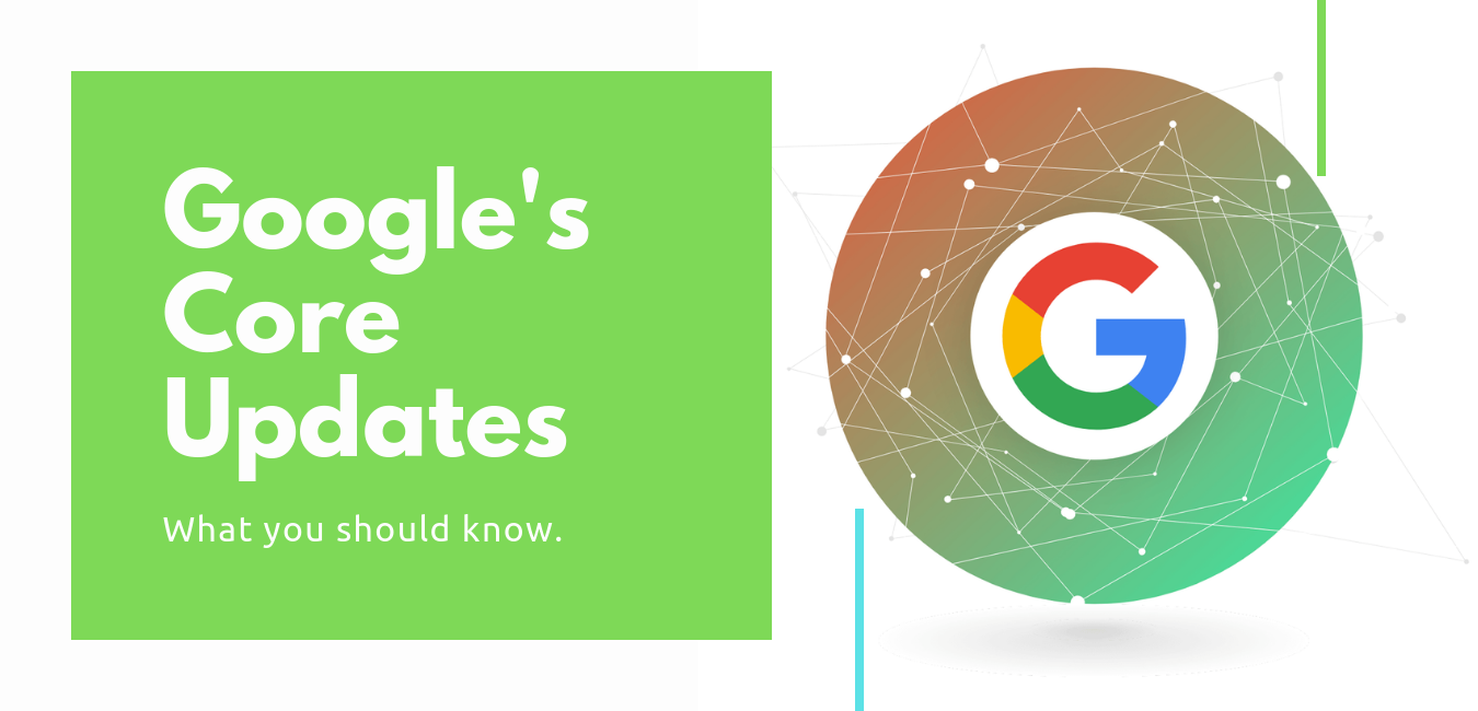 Google's Core Updates 2019