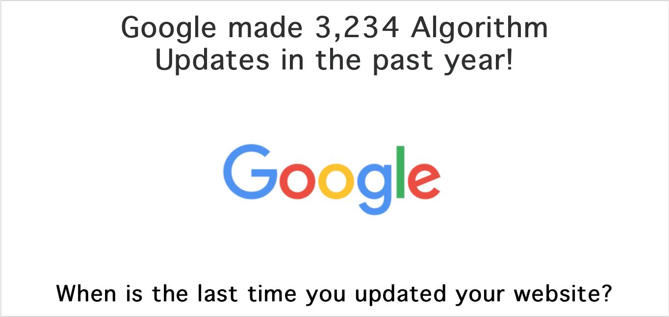 Google, Algorithm