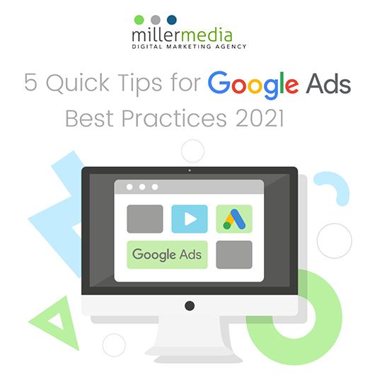 google ad tips